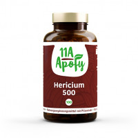 Hericium 500, 100 ST, 11a Apofy GmbH