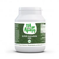 Krill Oel 500, 100 ST, 11a Apofy GmbH