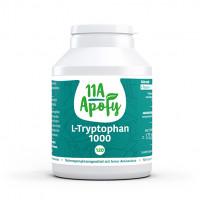 Tryptophan 1000, 120 ST, 11a Apofy GmbH