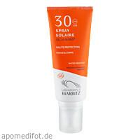 ALGA MARIS SONNENSPRAY BIO LSF 30 WASSERFEST, 125 ML, shanab pharma e.U.