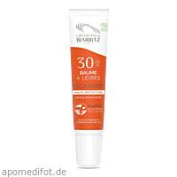 ALGA MARIS LIPPEN BALSAM SONNENSCHUTZ BIO LSF 30, 15 ML, shanab pharma e.U.
