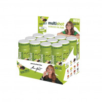 multishot vital boost+ 12er Pack, 12X60 ML, Medi-C-Shot GmbH