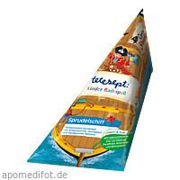tetesept Kinder Badespaß Sprudelsch. Capt'n Sharky, 70 G, Merz Consumer Care GmbH