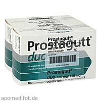 Prostagutt duo 160 mg/120 mg, 200 ST, Dr.Willmar Schwabe GmbH & Co. KG