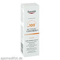 Eucerin Sun Actinic Control MD LSF 100, 80 ML, Beiersdorf AG Eucerin