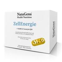 ZellEnergie, 60 ST, NatuGena GmbH