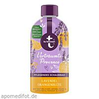 t by tetesept Schaumbad Verträumte Provence, 420 ML, Merz Consumer Care GmbH