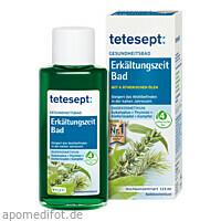 tetesept Erkältungszeit Bad, 125 ML, Merz Consumer Care GmbH