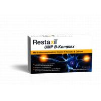 Restaxil UMP B-Komplex, 60 ST, PharmaSGP GmbH
