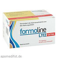 formoline L112 EXTRA Vorteilspackung, 192 ST, Certmedica International GmbH