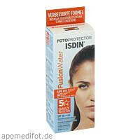 ISDIN Fotoprotector Fusion Water LSF 50, 50 ML, Isdin GmbH