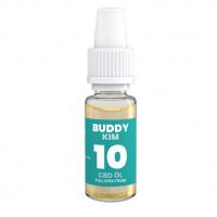 Buddy-10 full spectrum Hemp Oil, 10 ML, Signature Products GmbH