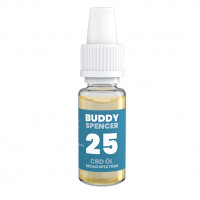 Buddy-25 full spectrum Hemp Oil, 10 ML, Signature Products GmbH