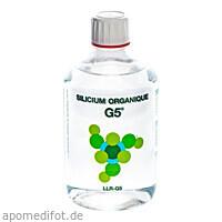 SILIZIUM ORGANISCH MONOMETHYLSILANTRIOL G5, 500 ML, shanab pharma e.U.