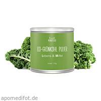 BIO GRÜNKOHL PULVER, 170 G, Plantavis GmbH