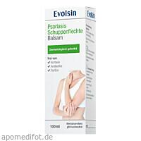Evolsin Psoriasis Schuppenflechte Balsam, 100 ML, Evolsin medical UG (haftungsbeschränkt)
