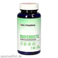MARIENDISTEL 500MG VEGAN GPH KAPSELN, 90 ST, Hecht-Pharma GmbH