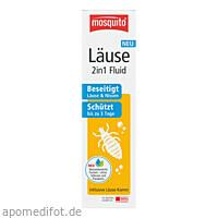 mosquito Läuse 2in1 Fluid, 100 ML, Wepa Apothekenbedarf GmbH & Co. KG