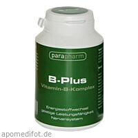 parapharm B-PLUS B-Vitamin-Komplex, 90 ST, Olaf Stein