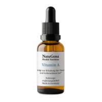 Vitamin A, 15 ML, NatuGena GmbH