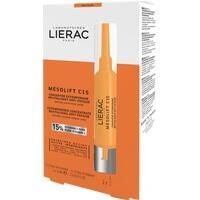 LIERAC MESOLIFT C15 SERUM, 2X15 ML, Ales Groupe Cosmetic Deutschland GmbH