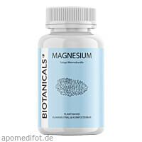 Biotanicals Magnesium, 120 ST, Biotanicals GmbH