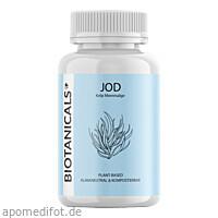 Biotanicals Jod, 150 ST, Biotanicals GmbH