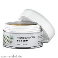 Hemptouch - CBD therapeutischer Hautbalsam, 50 ML, Mediakos GmbH