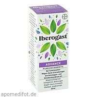 Iberogast ADVANCE, 50 ML, Bayer Vital GmbH