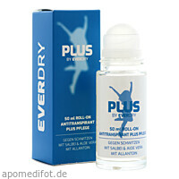 EVERDRY Antitranspirant Body Plus Pflege Roll-On, 50 ML, Imp GmbH International Medical Products