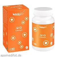 Coenzym Q10 100 mg vegan Kapseln, 90 ST, BjökoVit