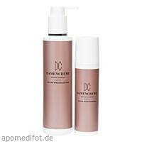Damencreme Intim Pflegeset Creme 75 ml+Lot. 200 ml, 1 P, MW 19 Skincare GmbH