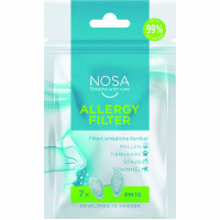 NOSA allergy filter, 7 ST, NoseOption AB