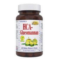 HCA-Glucomannan, 60 ST, Espara GmbH