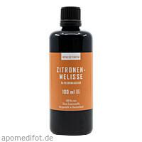 ZITRONENMELISSE LIQUID ALKOHOLFREI K+L, 100 ML, shanab pharma e.U.