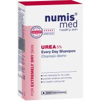 numis med UREA 5% Shampoo, 200 ML, Mann & Schroeder GmbH