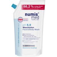 numis med ph 5.5 Waschlotion Nachfüllbeutel, 1000 ML, Mann & Schroeder GmbH