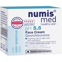 numis med ph 5.5 Gesichtscreme, 50 ML, Mann & Schroeder GmbH