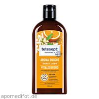 tetesept Formula Aroma Dusche Orange & Jasmin, 250 ML, Merz Consumer Care GmbH