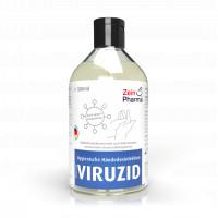 Händedesinfektionsmittel nach WHO ZeinPharma, 500 ML, Zein Pharma - Germany GmbH