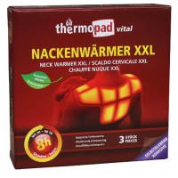 Thermopad Nackenwärmer XXL 3er, 3 ST, Dr.Dagmar Lohmann Pharma + Medical GmbH