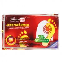 Thermopad Zehenwärmer 10er Display, 10 ST, Dr.Dagmar Lohmann Pharma + Medical GmbH