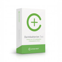 cerascreen Darmbakterien Test 20 Bakterienarten, 1 ST, Cerascreen GmbH