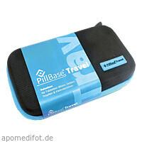 PillBase Travel, 1 ST, PillBase GmbH