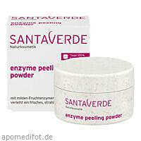 enzyme peeling powder, 23 G, SANTAVERDE GmbH