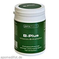 B-Plus parapharm, 40 ST, Olaf Stein