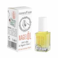 Arganoel Zauber Nagelöl, 11 ML, kosmara GmbH cosmetics and care