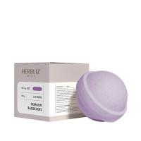HERBLIZ CBD Badekugel Lavendel - 150mg, 1 ST, Mediakos GmbH