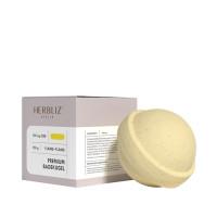 HERBLIZ CBD Badekugel Ylang-Ylang - 150mg, 1 ST, Mediakos GmbH
