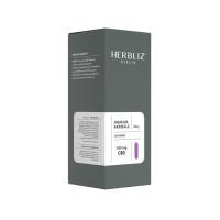 HERBLIZ CBD Badesalz Lavendel - 150mg, 300 G, Mediakos GmbH